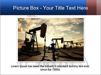 Oil Industry PowerPoint Templates - Slide 15
