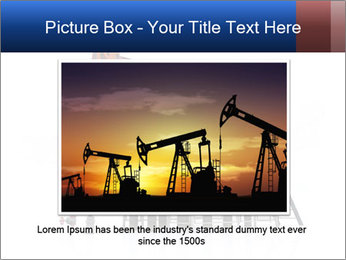 Oil Industry PowerPoint Templates - Slide 16