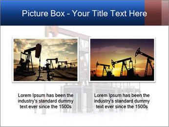 Oil Industry PowerPoint Templates - Slide 18