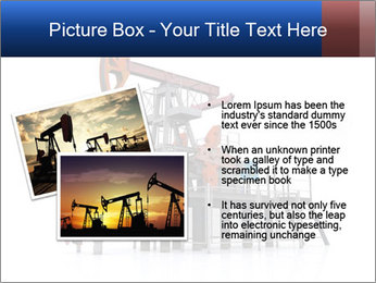 Oil Industry PowerPoint Templates - Slide 20