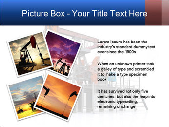 Oil Industry PowerPoint Templates - Slide 23