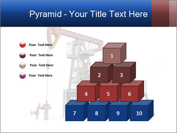 Oil Industry PowerPoint Templates - Slide 31