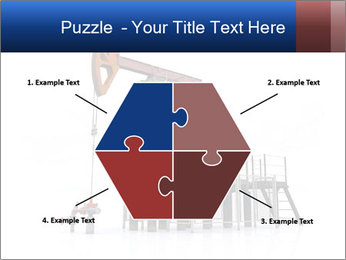 Oil Industry PowerPoint Templates - Slide 40