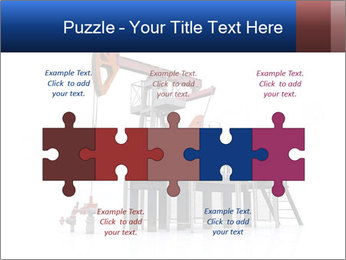 Oil Industry PowerPoint Templates - Slide 41