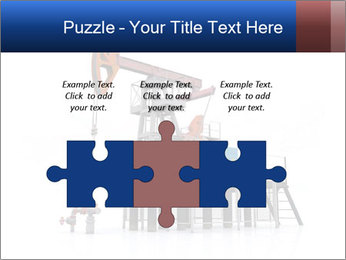 Oil Industry PowerPoint Templates - Slide 42