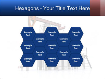 Oil Industry PowerPoint Templates - Slide 44