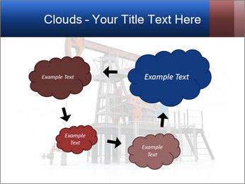 Oil Industry PowerPoint Templates - Slide 72