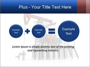 Oil Industry PowerPoint Templates - Slide 75