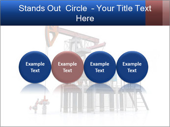 Oil Industry PowerPoint Templates - Slide 76