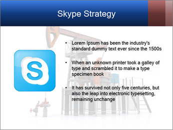 Oil Industry PowerPoint Templates - Slide 8