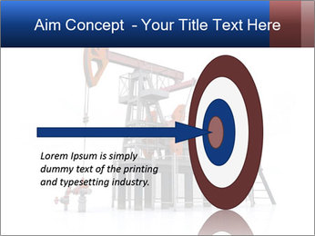 Oil Industry PowerPoint Templates - Slide 83