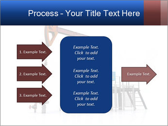Oil Industry PowerPoint Templates - Slide 85