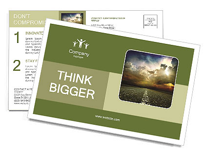 0000063547 Postcard Template