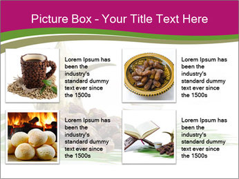 Tee and Dates PowerPoint Templates - Slide 14