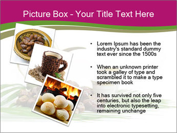 Tee and Dates PowerPoint Templates - Slide 17