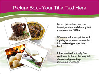 Tee and Dates PowerPoint Templates - Slide 23