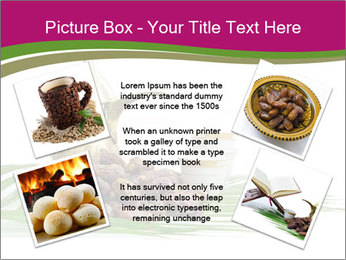 Tee and Dates PowerPoint Templates - Slide 24