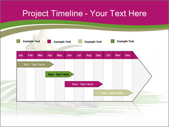 Tee and Dates PowerPoint Templates - Slide 25