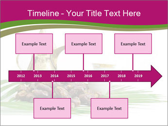Tee and Dates PowerPoint Templates - Slide 28