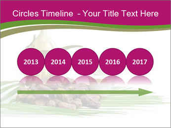 Tee and Dates PowerPoint Templates - Slide 29