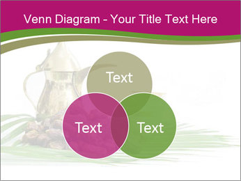 Tee and Dates PowerPoint Templates - Slide 33