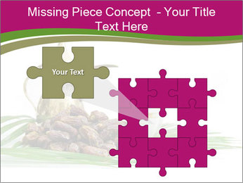 Tee and Dates PowerPoint Templates - Slide 45