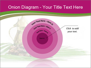 Tee and Dates PowerPoint Templates - Slide 61