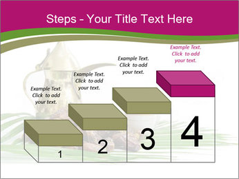 Tee and Dates PowerPoint Templates - Slide 64