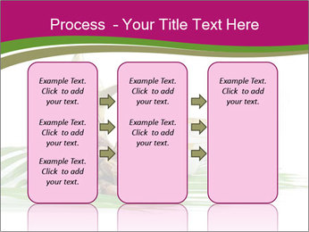 Tee and Dates PowerPoint Templates - Slide 86