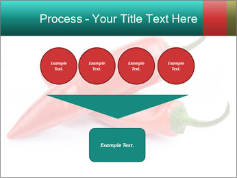 Two Hot Chili Peppers PowerPoint Template - Slide 93