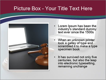 IT Crime PowerPoint Template - Slide 13