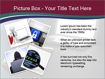 IT Crime PowerPoint Template - Slide 23
