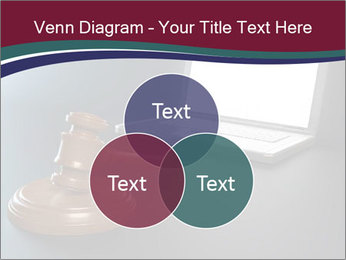 IT Crime PowerPoint Template - Slide 33