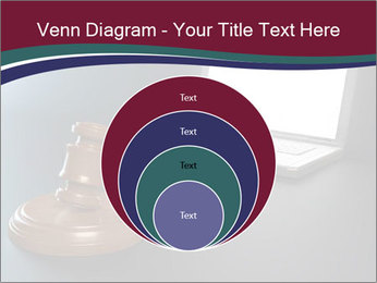 IT Crime PowerPoint Template - Slide 34