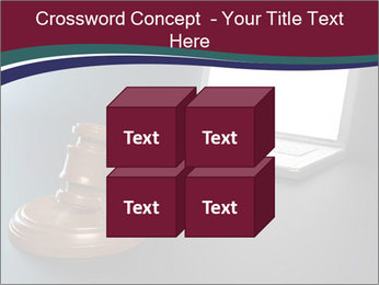 IT Crime PowerPoint Template - Slide 39
