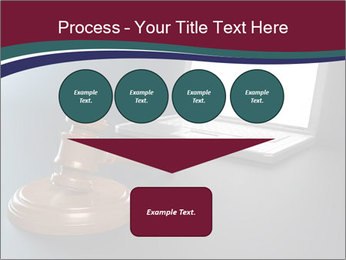 IT Crime PowerPoint Template - Slide 93