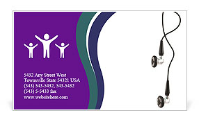 0000063563 Business Card Templates