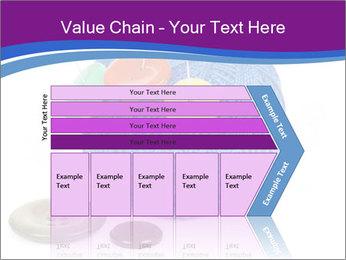 Ball of Blue Threads PowerPoint Templates - Slide 27