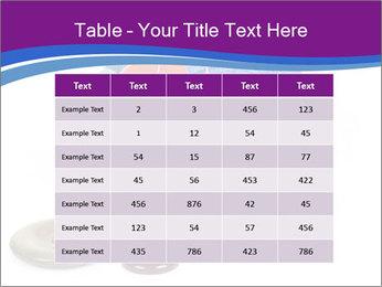 Ball of Blue Threads PowerPoint Templates - Slide 55