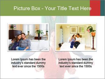 Yoga Family PowerPoint Templates - Slide 18
