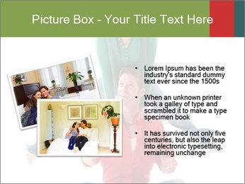 Yoga Family PowerPoint Templates - Slide 20