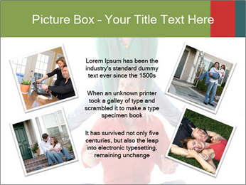 Yoga Family PowerPoint Templates - Slide 24