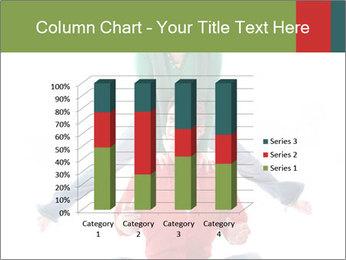 Yoga Family PowerPoint Templates - Slide 50