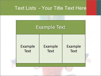 Yoga Family PowerPoint Templates - Slide 59