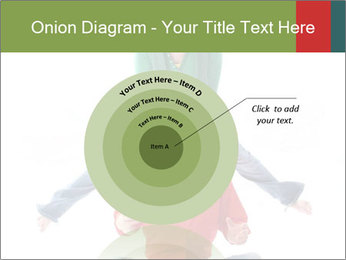 Yoga Family PowerPoint Templates - Slide 61