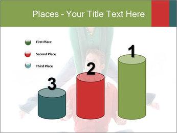 Yoga Family PowerPoint Templates - Slide 65