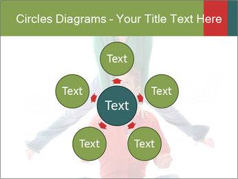 Yoga Family PowerPoint Templates - Slide 78