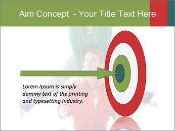 Yoga Family PowerPoint Templates - Slide 83