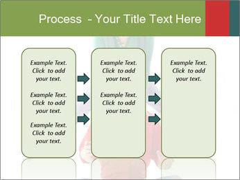 Yoga Family PowerPoint Templates - Slide 86