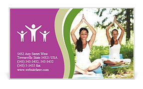 0000063581 Business Card Templates